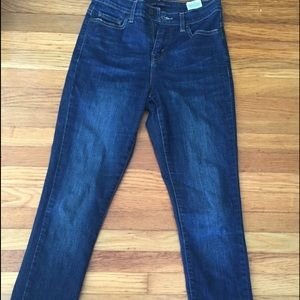 Levi's Straight Leg Original Jeans